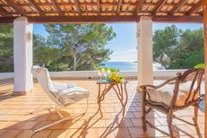 Holiday home 2123335 for 8 persons in Cala d'Or