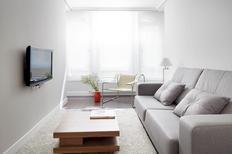 Apartamento 2123458 para 4 personas en Donostia-San Sebastián