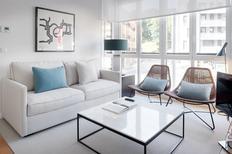 Mieszkanie wakacyjne 2123520 dla 4 osoby w Donostia-San Sebastián