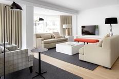 Mieszkanie wakacyjne 2123536 dla 6 osób w Donostia-San Sebastián