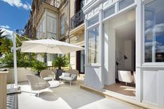 Ferienwohnung 2123541 für 6 Personen in Donostia-San Sebastián