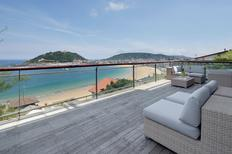 Ferienwohnung 2123546 für 7 Personen in Donostia-San Sebastián