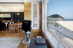 Mieszkanie wakacyjne 2123550 dla 5 osób w Donostia-San Sebastián