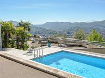 Holiday apartment 2123596 for 4 persons in Aldesago