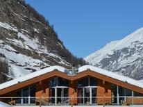 Holiday apartment 2124008 for 10 persons in Zermatt