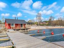 Holiday apartment 2124042 for 4 persons in Kasnäs