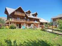 Appartement de vacances 2124081 pour 8 personnes , Saint-Pancrace