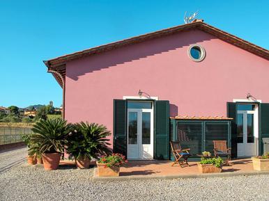 Für 4 Personen: Hübsches Apartment / Ferienwohnung in der Region Lucca