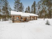 Semesterlägenhet 2125127 för 8 personer i Kuusamo
