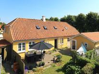 Holiday home 2125293 for 11 persons in Ærøskøbing