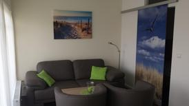 Holiday apartment 2125718 for 3 adults + 1 child in Dahme