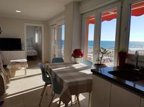 Appartement 2125801 voor 6 personen in València