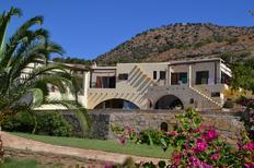 Vakantiehuis 2125902 voor 12 personen in Agia Galini