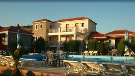 Room 2125914 for 2 persons in Lafionas