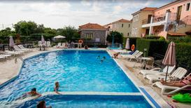 Room 2125919 for 4 persons in Lafionas