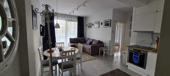 Appartement de vacances 2126041 pour 4 personnes , Cisowo