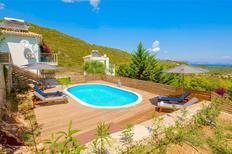 Rekreační dům 2126087 pro 5 osob v Limni Keriou