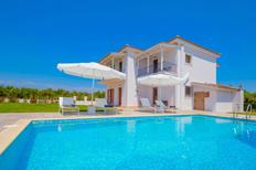 Holiday home 2126090 for 10 persons in Zakynthos-Kalamaki