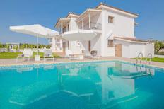 Holiday home 2126091 for 10 persons in Zakynthos-Kalamaki
