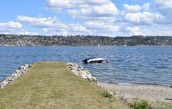 Maison de vacances 2126211 pour 4 adultes + 2 enfants , Storsand Søndre