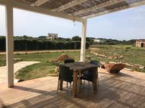 Holiday apartment 2126225 for 2 persons in Favignana