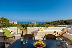 Holiday home 2126242 for 6 persons in Artemis