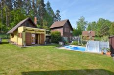 Holiday home 2126500 for 4 persons in Vsen