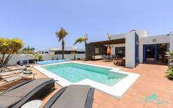 Holiday home 2126769 for 4 persons in Playa Blanca