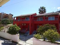 Appartement de vacances 2126858 pour 4 personnes , Chlomos