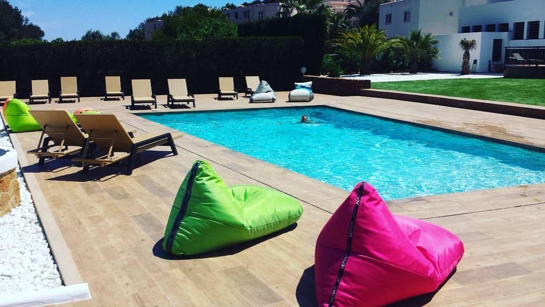 Ferienwohnung für 5 Personen ca 65 m² in Santa Eulària des Riu Ibiza Südküste von Ibiza