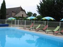 Holiday home 2127266 for 6 persons in Saint-Simon