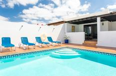 Holiday home 2127299 for 4 persons in Playa Blanca