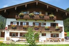 Ferielejlighed 2127361 til 4 personer i Schneizlreuth-Weißbach