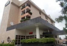 Room 2127491 for 2 persons in Uyo