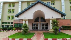 Room 2127498 for 2 persons in Akwa