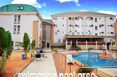 Room 2127499 for 2 persons in Akwa
