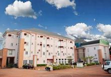 Room 2127500 for 6 persons in Akwa