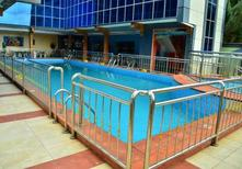 Room 2127502 for 2 persons in Akwa