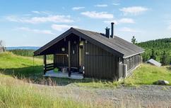 Casa de vacaciones 2127727 para 6 personas en Sjusjøen