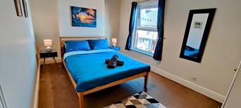 Holiday home 2127757 for 6 persons in Colwyn Bay