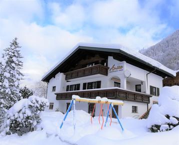 Für 2 Personen: Hübsches Apartment / Ferienwohnung in der Region Gortipohl
