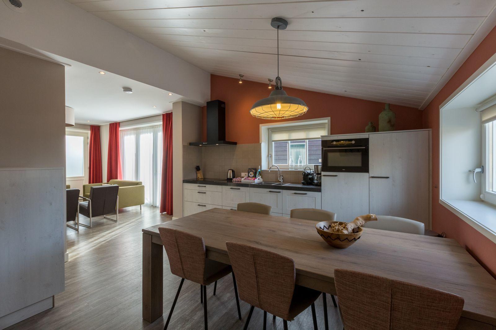 Ferienhaus für 6 Personen ca 60 m² in Oostkapelle Zeeland Küste von Zeeland