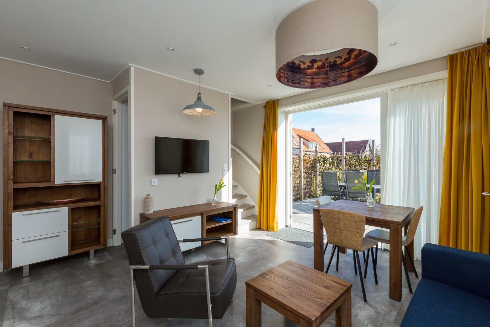 Ferienhaus für 3 Personen ca 48 m² in Oostkapelle Zeeland Küste von Zeeland