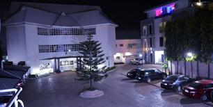 Room 2127933 for 2 persons in Akwa