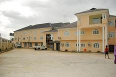 Room 2127945 for 2 persons in Uyo