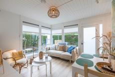 Casa de vacaciones 2127982 para 4 personas en Zoutelande