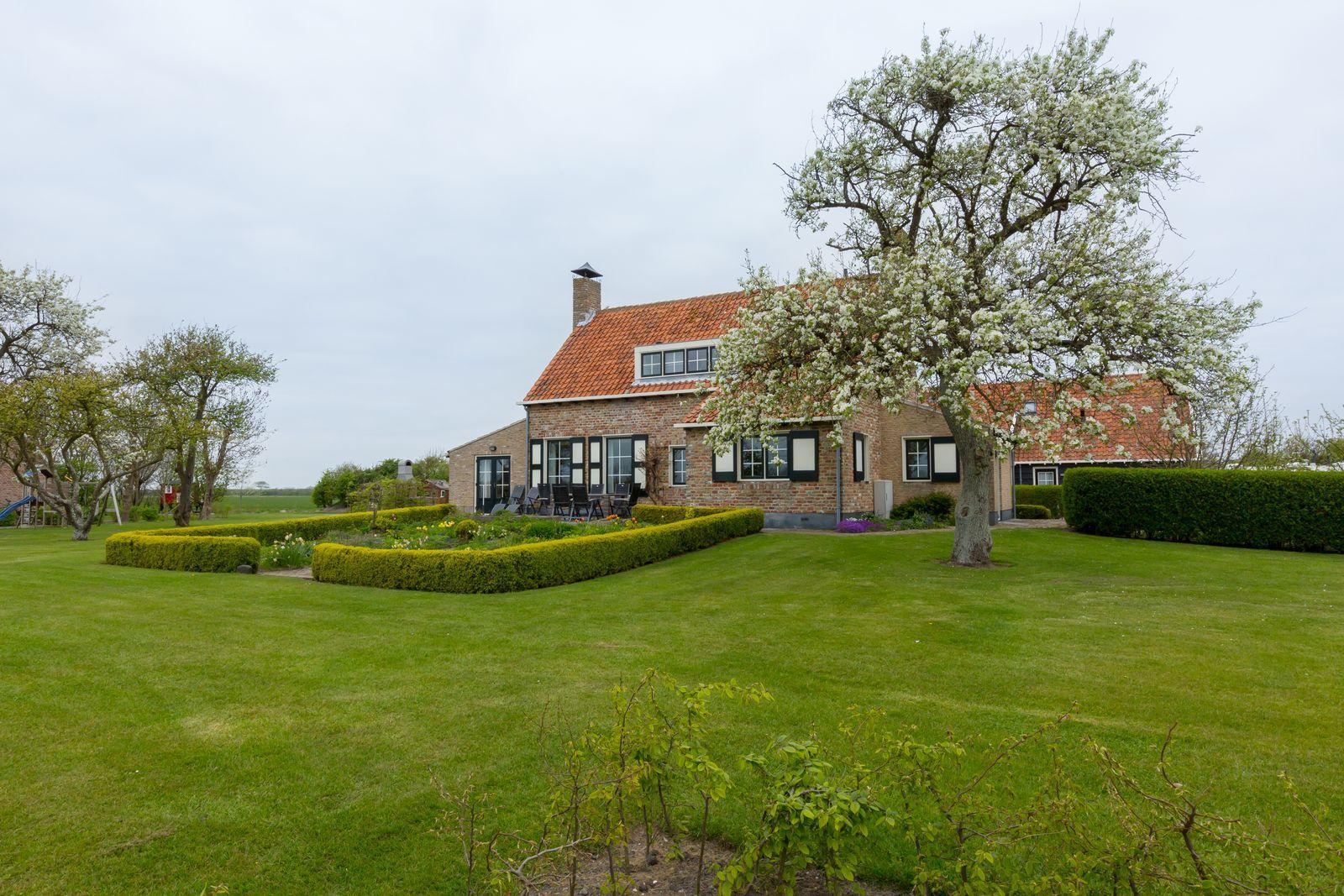 Ferienhaus für 8 Personen ca 120 m² in Oostkapelle Zeeland Küste von Zeeland