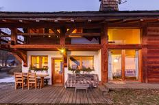 Holiday home 2128150 for 7 persons in Les Houches
