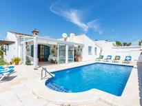 Holiday home 2128163 for 6 persons in Empuriabrava