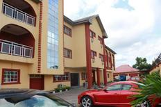 Room 2128171 for 2 persons in Uyo